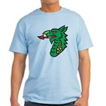 Midrealm Dragon Head Light T-Shirt