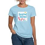 Sanibel Island - Women's Light T-Shirt