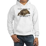 Valuable Pet Lesson #6 Hooded Sweatshirt