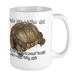 Valuable Pet Lesson #6 Large Mug