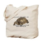 Valuable Pet Lesson #6 Tote Bag