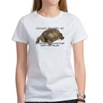 Valuable Pet Lesson #6 Women's T-Shirt
