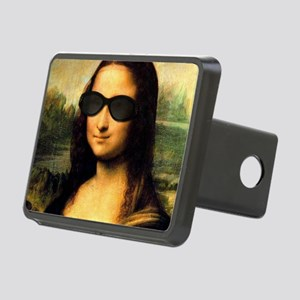 monaBEACHBAGTEMPLATE Rectangular Hitch Cover