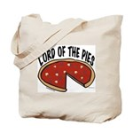 Lord of the Pies Tote Bag
