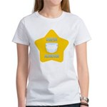 Diaper Achiever Women's T-Shirt