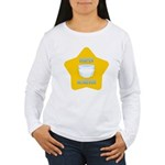 Diaper Achiever Women's Long Sleeve T-Shirt