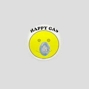 Happy Gas Mini Button