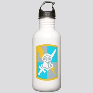 SSI-513TH MILITARY INT Stainless Water Bottle 1.0L