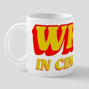 WKRP In Cincinnati Mug