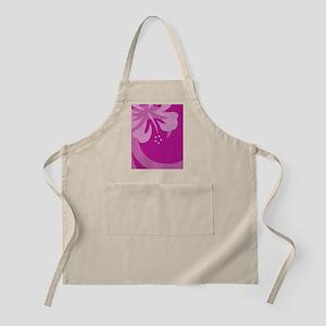 Purple-Kindle Apron
