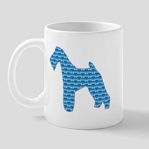Bone Terrier Mug