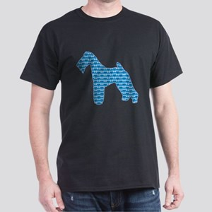 Bone Terrier Dark T-Shirt