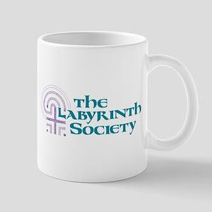 T L S Logo Mugs