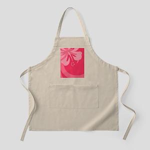 Pink-Kindle Apron