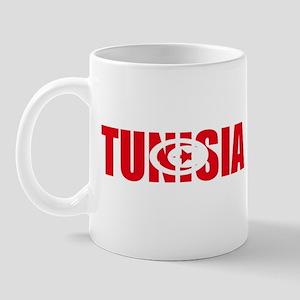 Tunsia Mug