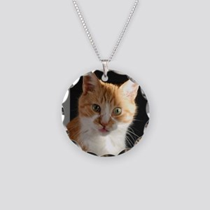 DSC_0754editcrop Necklace Circle Charm