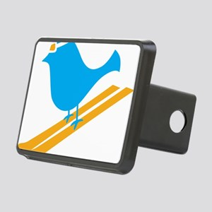bluebird Rectangular Hitch Cover
