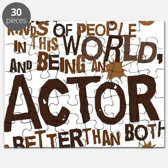 actorbrown Puzzle