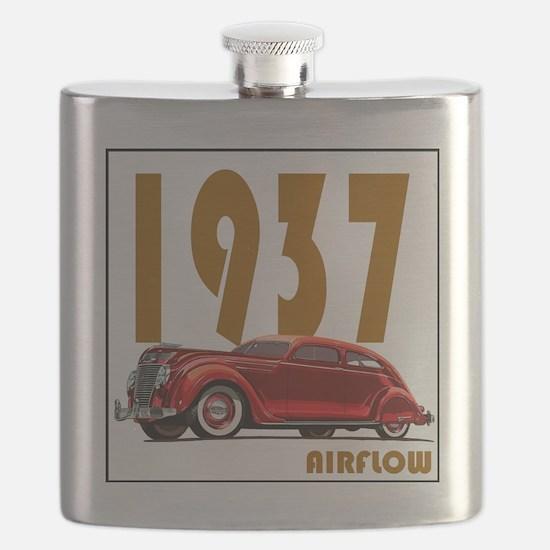 1937 Airflow-10 Flask