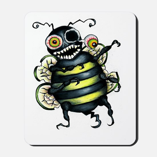 zombee! Mousepad