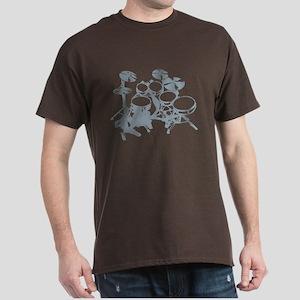 DRUMMER Dark T-Shirt