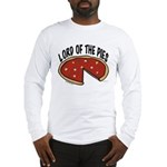 Lord of the Pies Long Sleeve T-Shirt