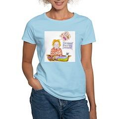 Scrapbooking Crop-A-Thon Women's Light T-Shirt