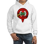Midrealm Squire Hooded Sweatshirt