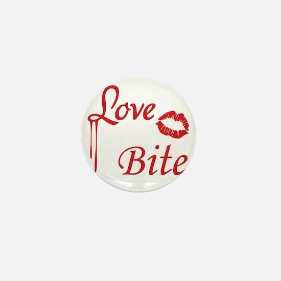 LoveBite Mini Button