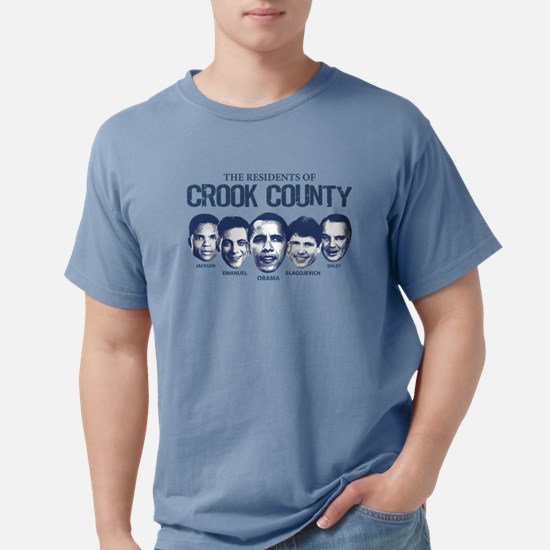 Residents of Crook County T-Shirt