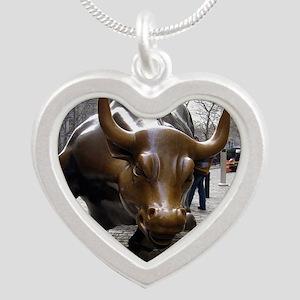 50dac281 Silver Heart Necklace