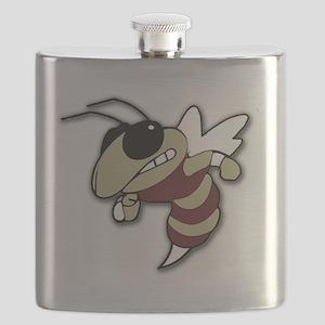 bee-Alone-V1 Flask