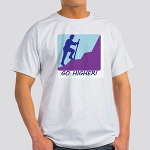 3Go Higher Light T-Shirt