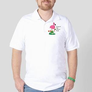 bachelorette_cabana10x10_apparel copy Golf Shirt