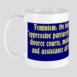 Feminism1a Mug