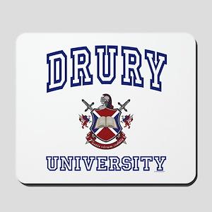 DRURY University Mousepad