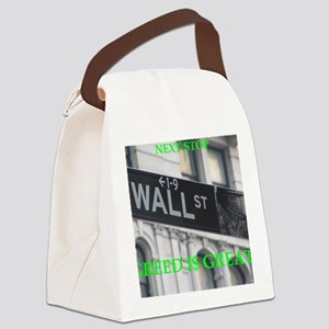 5d3f5aa9 Canvas Lunch Bag