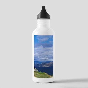 Vineyard on Okanagan L Stainless Water Bottle 1.0L