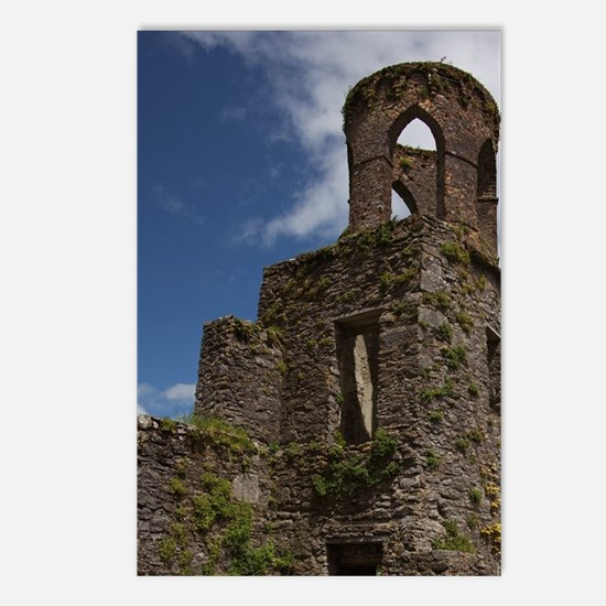 Ruins of the Blarney Cast Postcards (Package of 8)