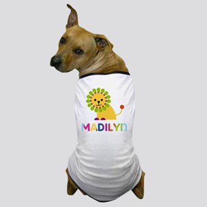 Madilyn-the-lion Dog T-Shirt