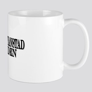 The Kristianstad Store Mug