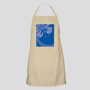 Blue-Kindle Apron