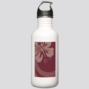 Brown-Kindle Stainless Water Bottle 1.0L