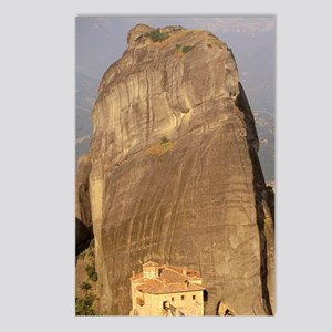 Europe, Greece, Thessaly, Postcards (Package of 8)