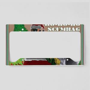 GreenCardC-01 License Plate Holder