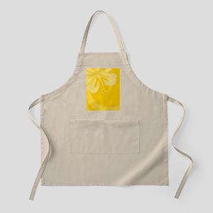 Yellow-Kindle Apron