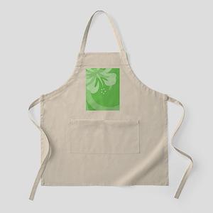 Green-Kindle Apron