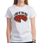 Lord of the Pies Women's T-Shirt