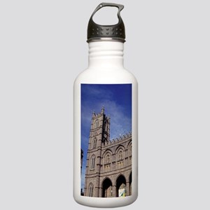 Notre Dame Cathedrala, Stainless Water Bottle 1.0L
