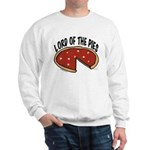 Lord of the Pies Sweatshirt